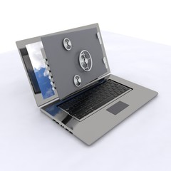 Laptop security