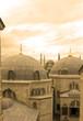 Aya Sofya Istanbul, Turkey