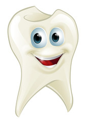 Tooth man