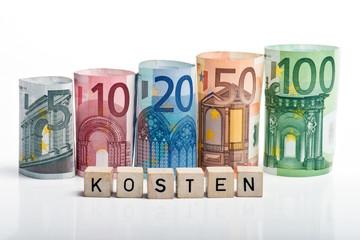 Euro Kosten