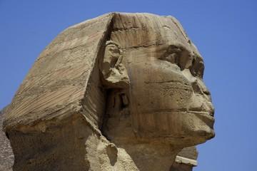 La Sfinge di Chefren