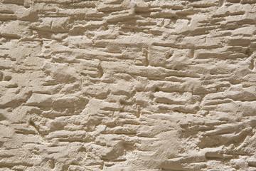 Muro in pietra leccese