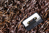 Audio Cassette ron Magnetic Audio Tape
