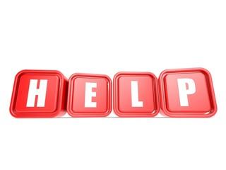 Help cube
