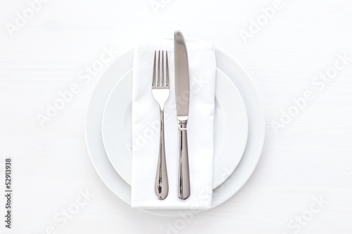 Place setting - 52913938