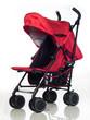 Red Stroller 1