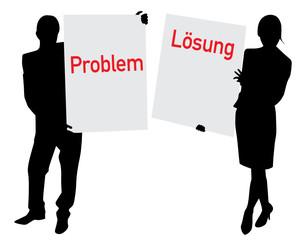 Problem - Lösung