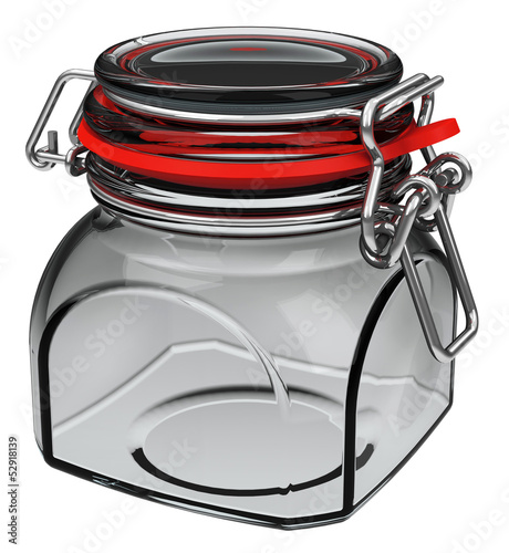 Das Einmachglas