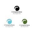 """Company Logo """"C"""""""