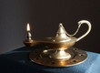 Aladdin's Magic Lamp