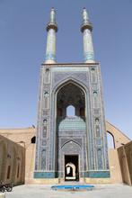 Jame mosquée