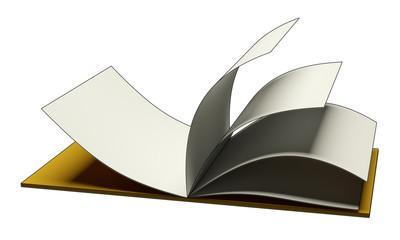 Buch Icon