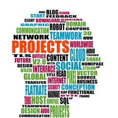 kopf schlagwoerter projects I