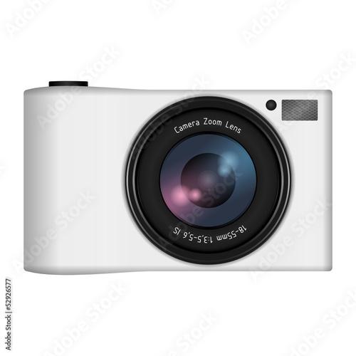 kamera schwarz II