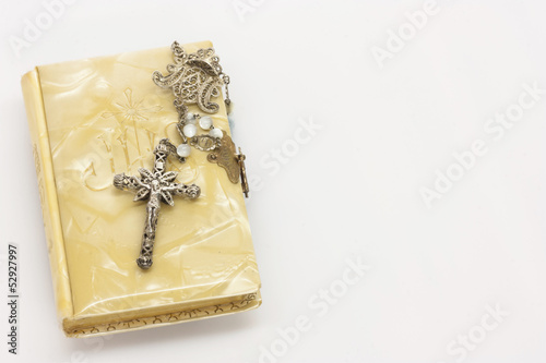 Firts Communion Frame
