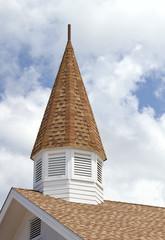 Roof Spire