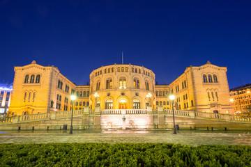 Oslo Parliament