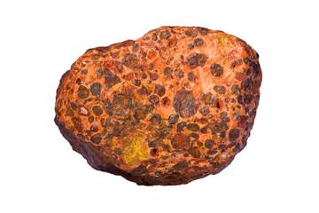Aluminum ore bauxite