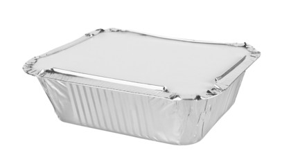 foil trays for food