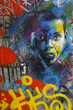 Graffiti Art, London, Brick Lane