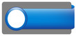 BLANK web button (rectangular blue white icon arrow)