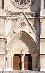 églises et cathédrale , Marseille