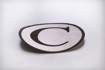 copyright, geistiges Eigentum