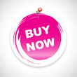 buy new button icon pink