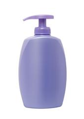 Violet dispenser