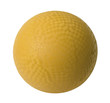 Yellow Dodge Ball - 52952168