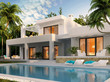 The dream house 30