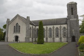 St. Michael's irish catholic church Timahoe