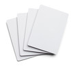 Blank Palying Cards. - 52955361