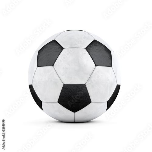 Plexiglas Sportwinkel Football