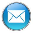 Bottone vetro busta lettera