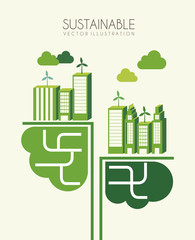 energy sustainable