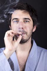Adult Bum Smoking Joint