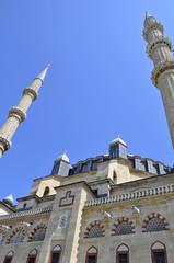 Selimiye Mosque (Selimiye Cami) - Edirne, Turkey