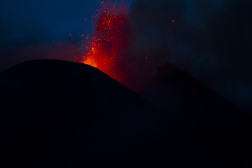 10th Etna paroxysm of 2013