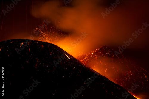 10th Etna paroxysm of 2013 - 52967925