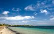Sardegna, Carloforte, spiaggia