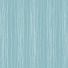Seamless abstract hand drawn lines texture. Vintage vector