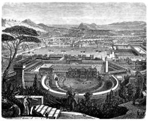Ancient Greece : a City (Ephesos)