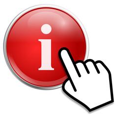 Icon Info Cursor
