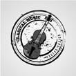 classical music seal