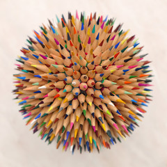 Planet pencils