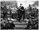 Ancient Rome : Politic Assembly