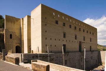 teatro romano de Sagunto, España