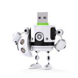 USB droid