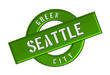 GREEN CITY SEATTLE